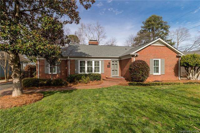 201 Scofield Road, Charlotte, NC 28209 (#3583157) :: Stephen Cooley Real Estate Group