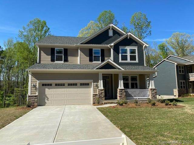 5065 Watersail Way #43, Lake Wylie, SC 29710 (#3583172) :: Stephen Cooley Real Estate Group