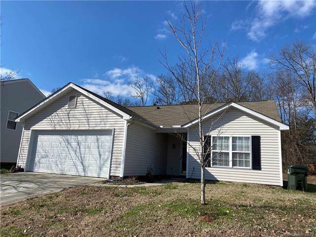 1256 Shenandoah Circle, Rock Hill, SC 29730 (#3583268) :: LePage Johnson Realty Group, LLC