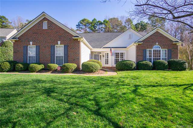 10813 Kenderly Court, Charlotte, NC 28277 (#3583301) :: MartinGroup Properties
