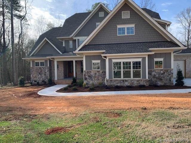 2253 Shagbark Lane, Matthews, NC 28104 (#3583707) :: Stephen Cooley Real Estate Group
