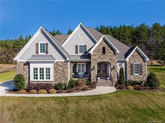 798 Pinnacle Ridge, Iron Station, NC 28080 (#3583781) :: Carlyle Properties