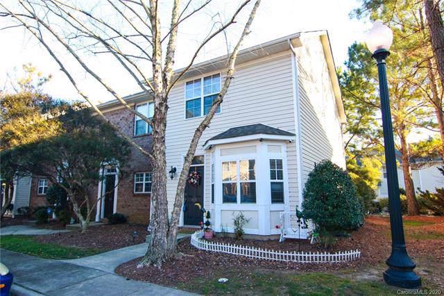11521 Savannah Creek Drive, Charlotte, NC 28273 (#3583821) :: High Performance Real Estate Advisors