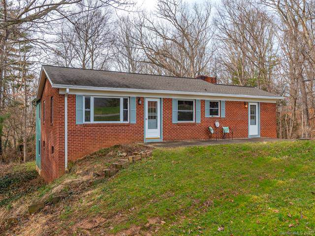 339 Woodlawn Circle, Clyde, NC 28721 (#3583852) :: Carlyle Properties
