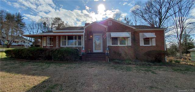 197 Power Street, Spindale, NC 28160 (#3583922) :: Carlyle Properties
