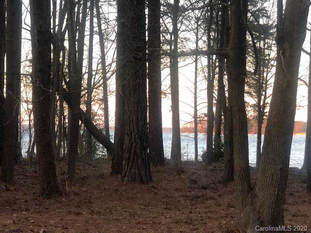 Lot 4 Luckey Point Road, Denver, NC 28037 (#3583979) :: Roby Realty