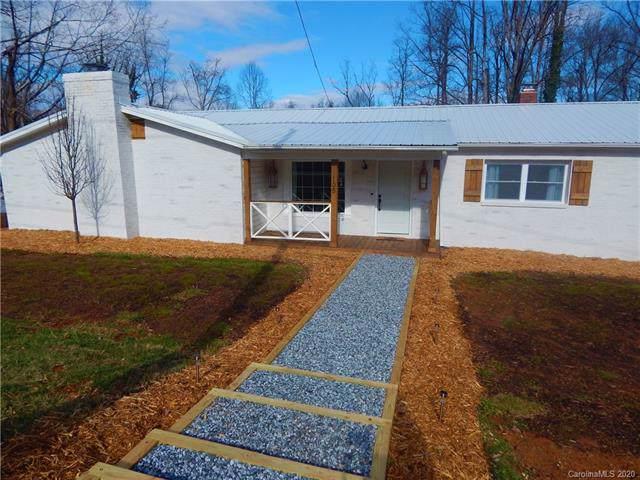 105 Butler Street, Morganton, NC 28655 (#3584117) :: Exit Realty Vistas