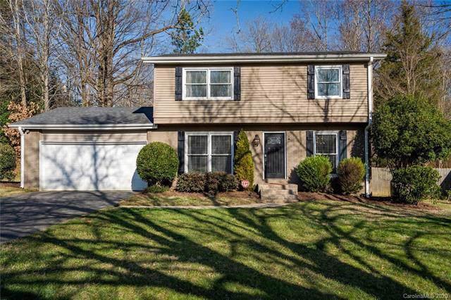 1218 Fox Run Drive, Charlotte, NC 28212 (#3584153) :: Rinehart Realty