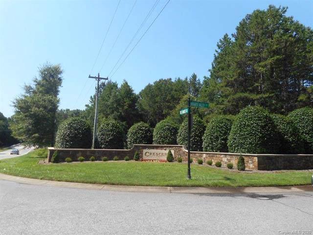 318 Muirfield Way 66R, Salisbury, NC 28144 (#3584211) :: Carolina Real Estate Experts