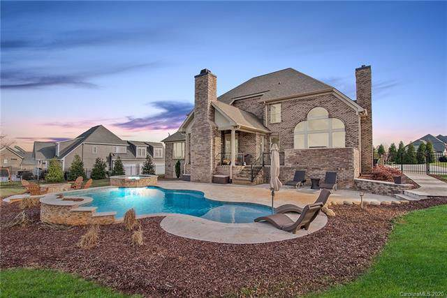 151 Walden Drive, Mooresville, NC 28115 (#3584364) :: The Sarver Group