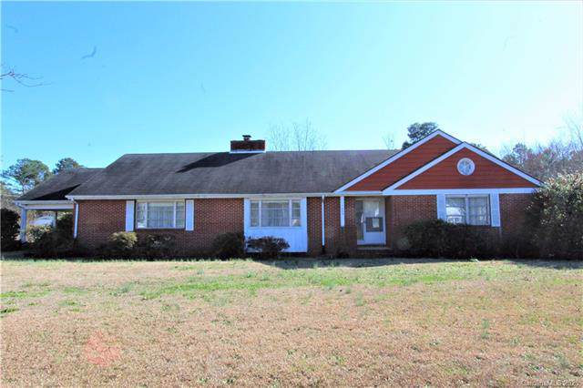 1403 White Store Road, Wadesboro, NC 28170 (#3584388) :: Stephen Cooley Real Estate Group