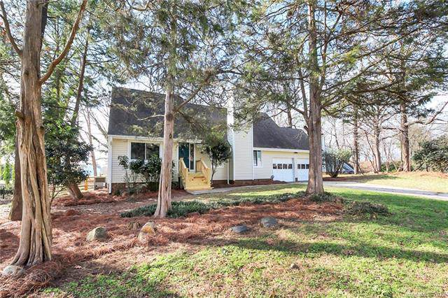 9514 Fairway Ridge Road, Charlotte, NC 28277 (#3584408) :: Stephen Cooley Real Estate Group