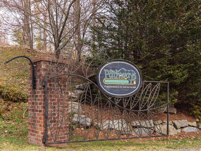 358 Solomon Circle, Hendersonville, NC 28739 (#3584610) :: Caulder Realty and Land Co.
