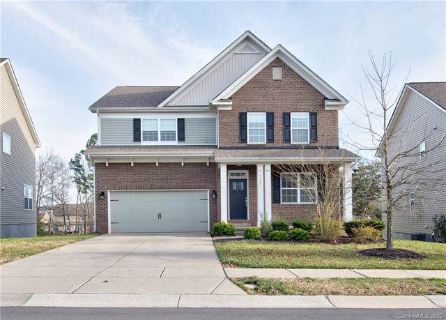 9123 Inverness Bay Road, Charlotte, NC 28278 (#3584668) :: Stephen Cooley Real Estate Group