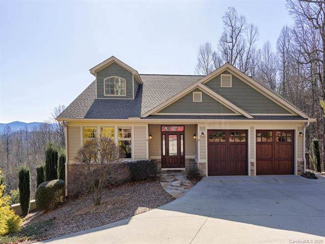 234 Rowland Drive, Laurel Park, NC 28739 (#3584740) :: Stephen Cooley Real Estate Group