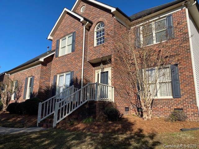 1121 Setter Lane, Concord, NC 28025 (#3584746) :: Homes Charlotte