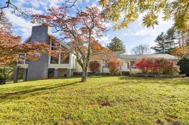75 Reb Hill Drive, Penrose, NC 28766 (#3584748) :: Francis Real Estate
