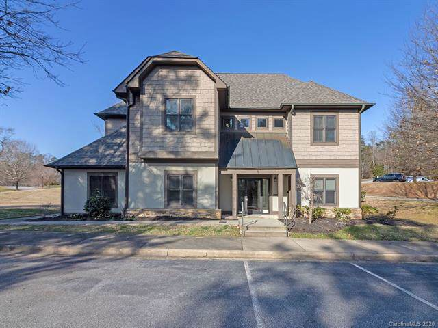 6 Park Place W, Brevard, NC 28712 (#3584889) :: Premier Realty NC