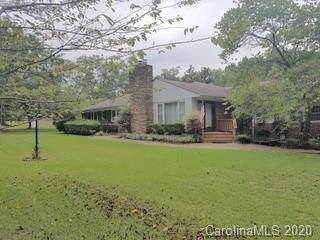 200 Moores Lake Road, Wadesboro, NC 28170 (#3585007) :: Stephen Cooley Real Estate Group