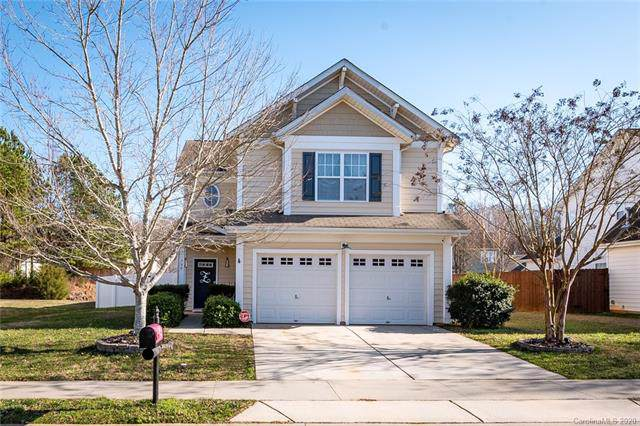 759 Tulip Tree Place, Rock Hill, SC 29732 (#3585019) :: LePage Johnson Realty Group, LLC