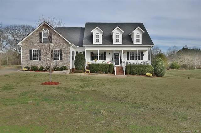 1796 Williamsburg Drive, Rock Hill, SC 29732 (#3585156) :: LePage Johnson Realty Group, LLC