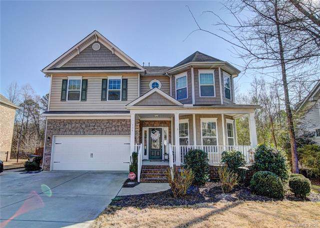 335 Windy Pine Drive, Lake Wylie, SC 29710 (#3585212) :: Stephen Cooley Real Estate Group