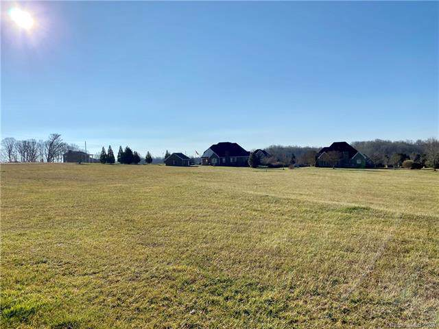 lot 1 Foxglove Drive #1, Statesville, NC 28625 (#3585392) :: The Ramsey Group