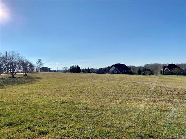 lot 2 Foxglove Drive #2, Statesville, NC 28625 (#3585401) :: The Ramsey Group