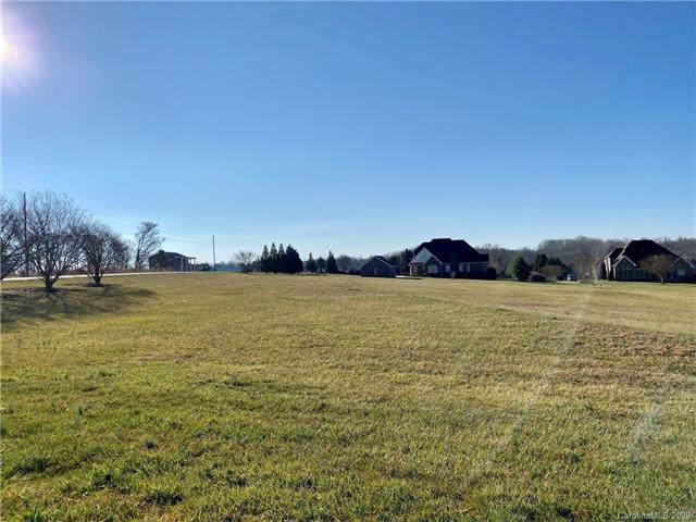 lot 2 Foxglove Drive #2, Statesville, NC 28625 (#3585401) :: LePage Johnson Realty Group, LLC