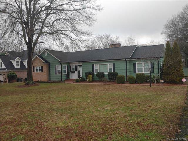 1011 Fairfield Drive, Gastonia, NC 28054 (#3585684) :: RE/MAX RESULTS