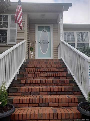 387 Eden Oaks Drive, Rock Hill, SC 29730 (#3585686) :: Homes Charlotte