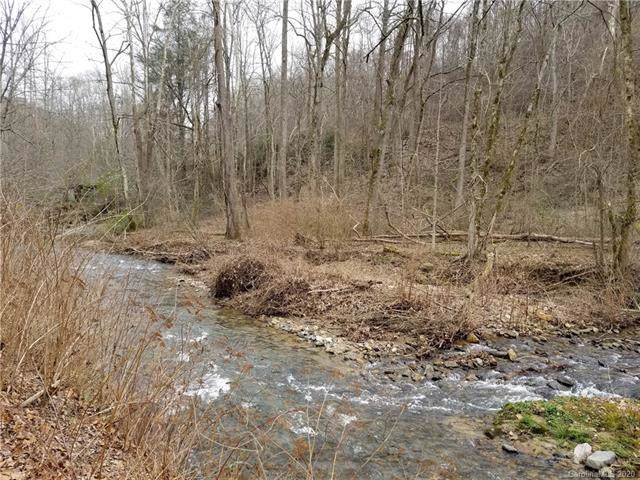 37 Acres OFF Rivercove Lane 5 & 6, Saluda, NC 28773 (#3586654) :: DK Professionals Realty Lake Lure Inc.