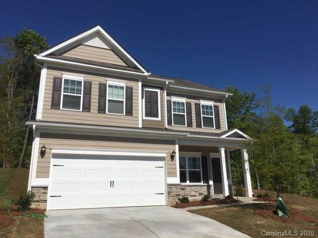 117 Cramerton Mills Parkway #7, Cramerton, NC 28032 (#3587239) :: Stephen Cooley Real Estate Group