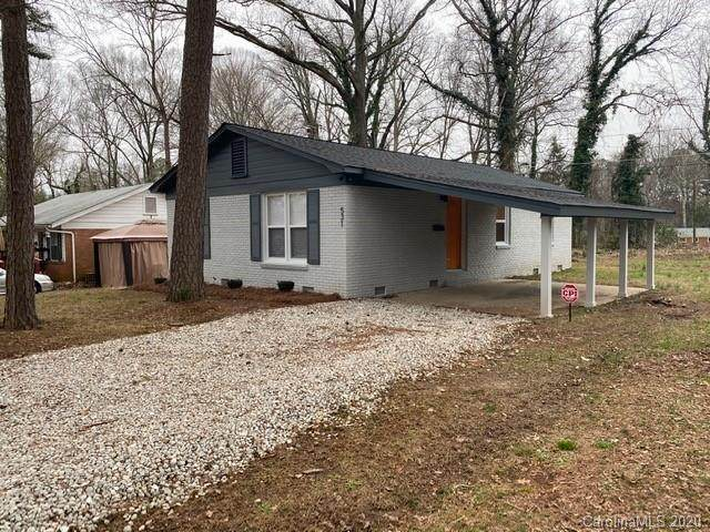 531 Kentbrook Drive, Charlotte, NC 28213 (#3587591) :: Exit Realty Vistas