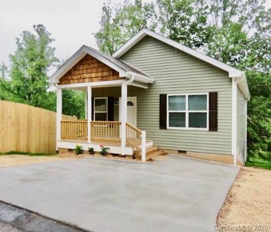 15 Shadowlawn Drive, Asheville, NC 28806 (#3588199) :: Keller Williams Professionals