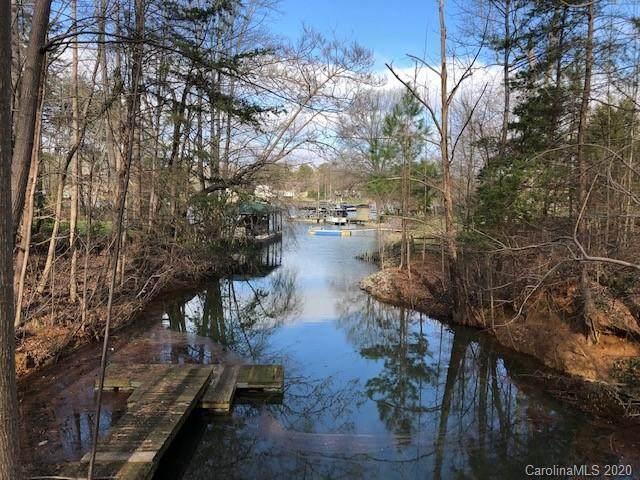 5101 Mallard Cove Road, Sherrills Ford, NC 28673 (#3589076) :: Cloninger Properties