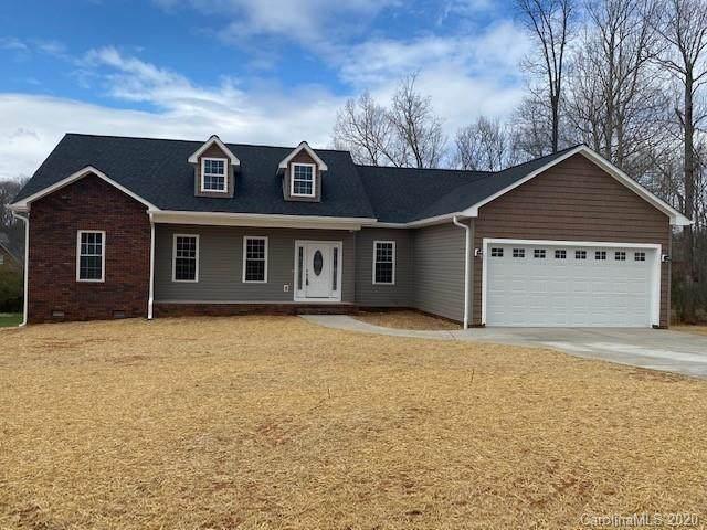 125 Stallion Lane, Statesville, NC 28625 (#3589212) :: LePage Johnson Realty Group, LLC