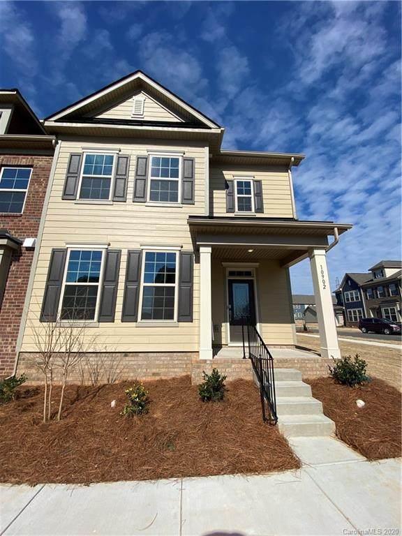 10902 Zac Hill Drive #242, Davidson, NC 28036 (#3589629) :: LePage Johnson Realty Group, LLC
