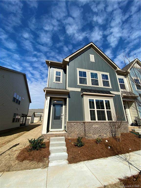 10908 Zac Hill Drive #245, Davidson, NC 28036 (#3589637) :: LePage Johnson Realty Group, LLC
