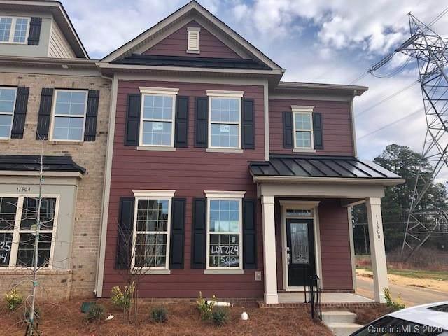 11500 Ruby Rose Lane #224, Davidson, NC 28036 (#3589643) :: LePage Johnson Realty Group, LLC