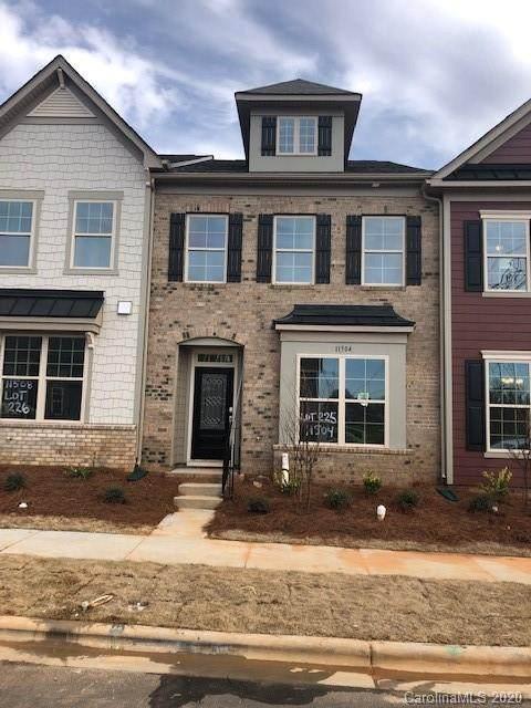 11504 Ruby Rose Lane #225, Davidson, NC 28036 (#3589644) :: MartinGroup Properties