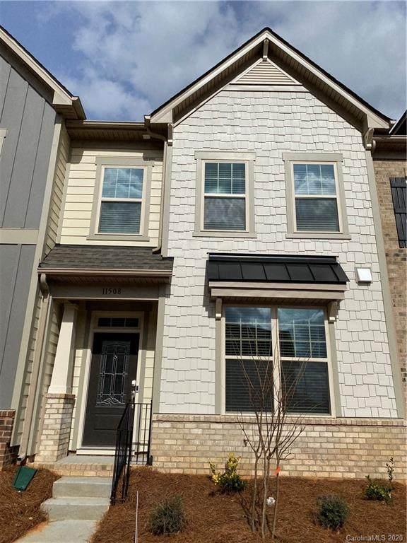 11508 Ruby Rose Lane #226, Davidson, NC 28036 (#3589651) :: MartinGroup Properties