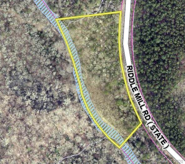 3.384 ACS Riddle Mill Road - Photo 1