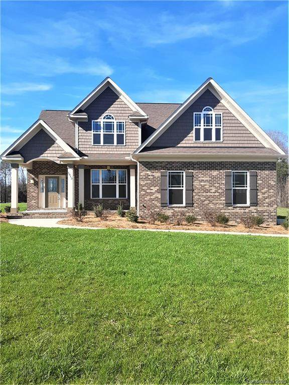 1013 Mccollum Oaks Lane, Monroe, NC 28110 (#3591128) :: Charlotte Home Experts