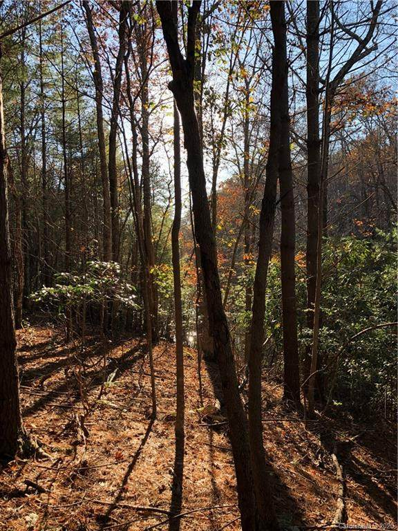 168 Big Tree Way #28, Nebo, NC 28752 (#3593448) :: Mossy Oak Properties Land and Luxury