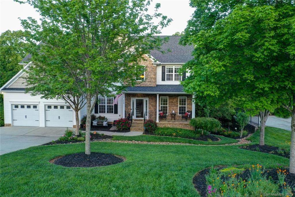 7730 Windsor Forest Place - Photo 1