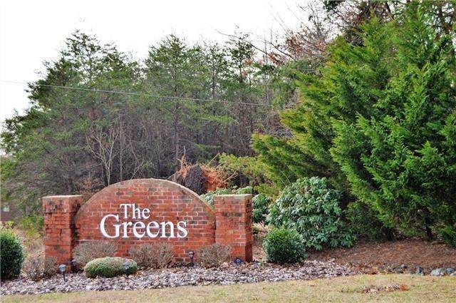 4 & 6 Waterford Court, Granite Falls, NC 28630 (#3593985) :: MartinGroup Properties