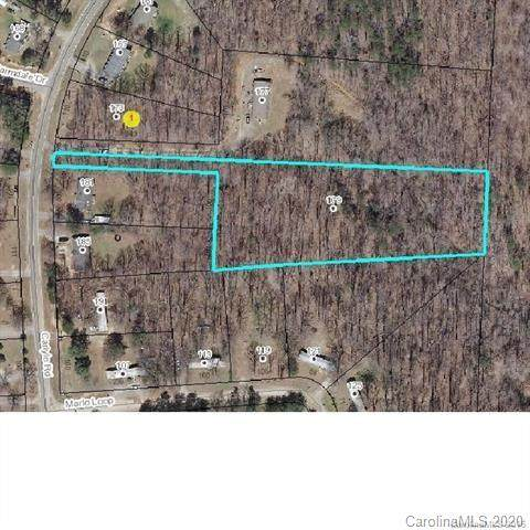 179 Carlyle Road #3, Troutman, NC 28166 (#3594042) :: Rinehart Realty