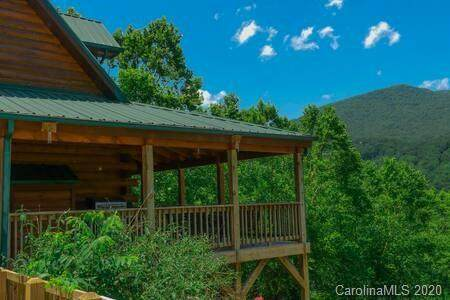 131 Tanner Trail, Waynesville, NC 28785 (#3594158) :: Roby Realty
