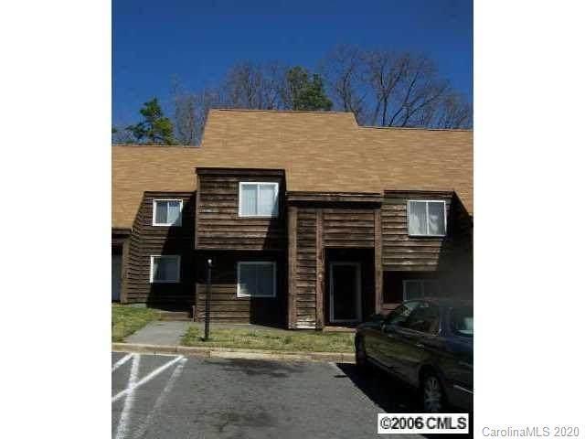 9109 Spyglass Place C, Charlotte, NC 28214 (#3596374) :: LePage Johnson Realty Group, LLC